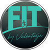 FIT BY VALENTEIJN Logo