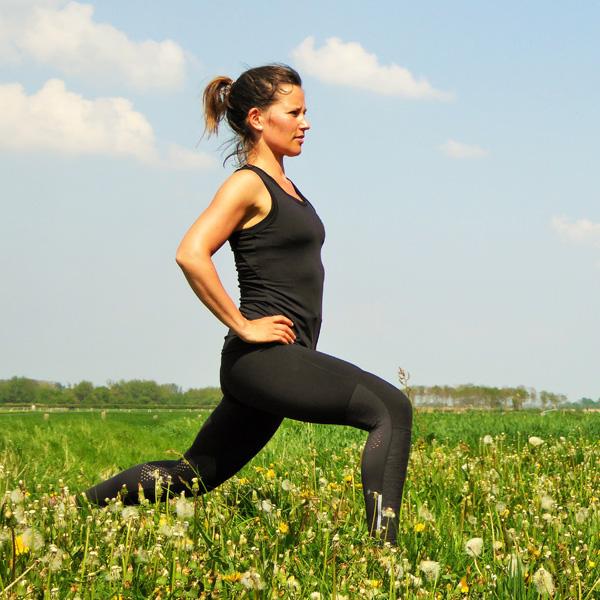 Yoga Egmond en omgeving